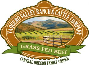 Vaquero Valley Ranch Logo