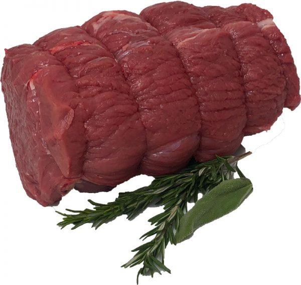 Rump-roast